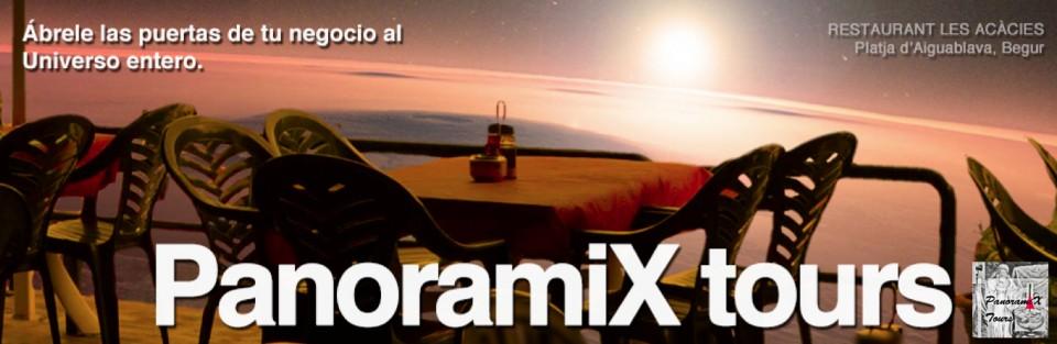 PanoramiX Tours